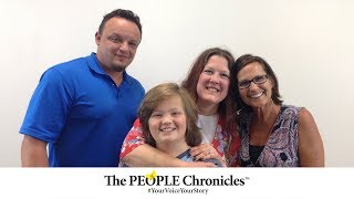 What's the Story? with Jo Painter | Meet the Asztalos Family – Part One!
