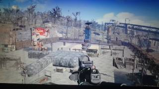 fo4 bos ending in game recreation