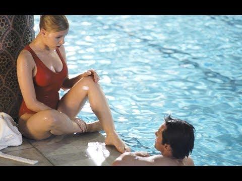 Scarlett Johansson All The Hot Scene