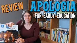 1st Grade - Apologia Early Elementary Science Review (RV Bound   Family of 5) S2-Ep27