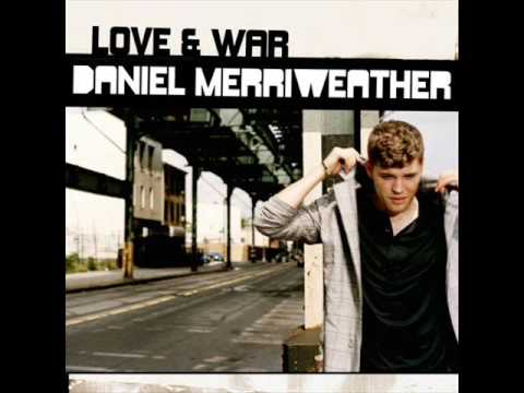 Daniel Merriweather - Not Giving Up