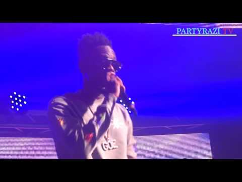 PATORANKING LIVE IN HOLLAND