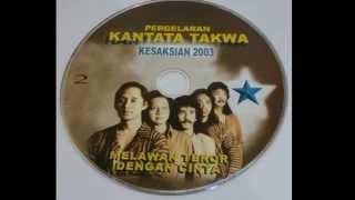 Download Mp3 Hio -  Kantata Takwa