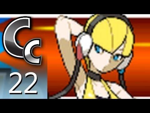 Pokémon Black & White - Episode 22: Queen Elesa