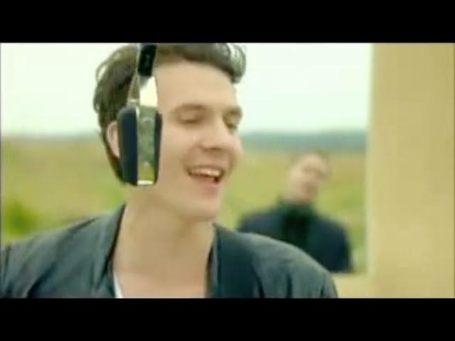 Håkan Hellström - Gårdakvarnar och skit (Official Video)