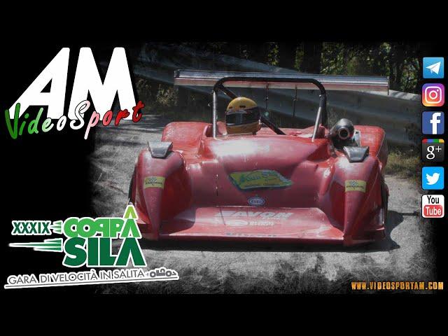 Scola Emilio PSG XXXIX Coppa Sila HD