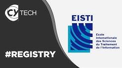 Big Data Paris 2018  : L'EISTI, une école au plus près des entreprises - J. Morges (1/4)