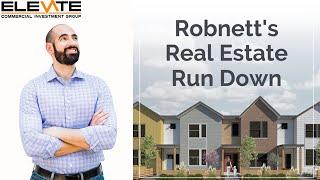Shannon Robnett - Real Estate Rundown with Jorge Abreu
