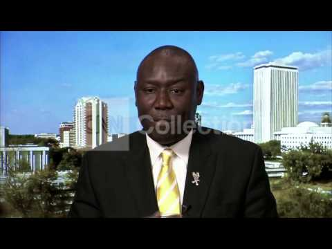 BENJAMIN CRUMP: SECRET PROCEEDING OF GRAND JURY