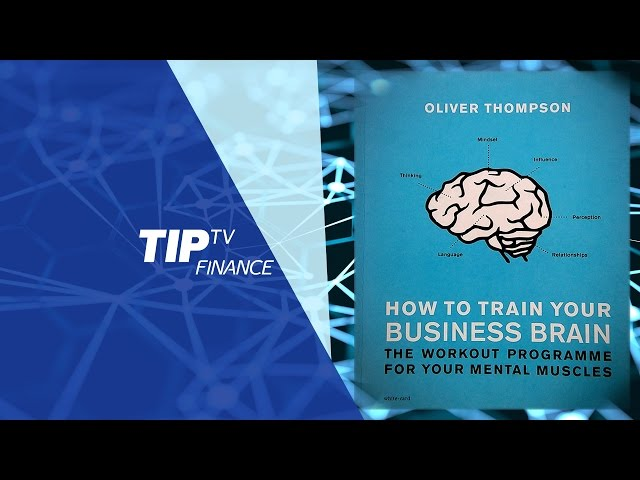 Trading Psychology: How to train your business brain