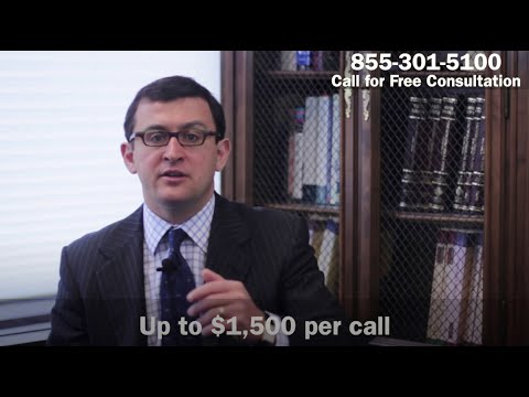 Atlantic Credit & Finance Calling? | Debt Abuse + Harassment Lawyer