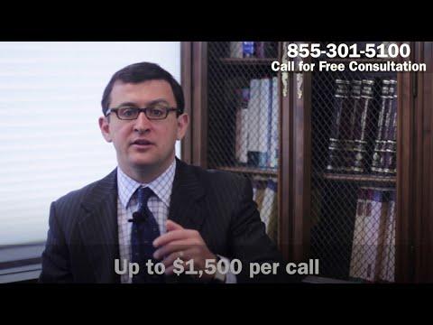 Atlantic Credit & Finance Calling? | Debt Abuse + Harassment Lawyer