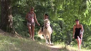 Camping la rivière Aveyron
