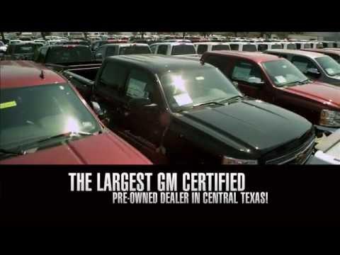 Chevy Dealership Austin >> Henna Chevrolet Austin Tx Chevy Dealer