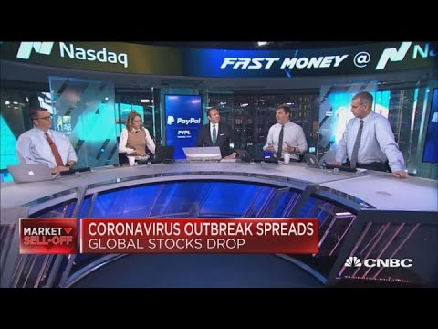 Disney Stock Downgraded Over Coronavirus Impact