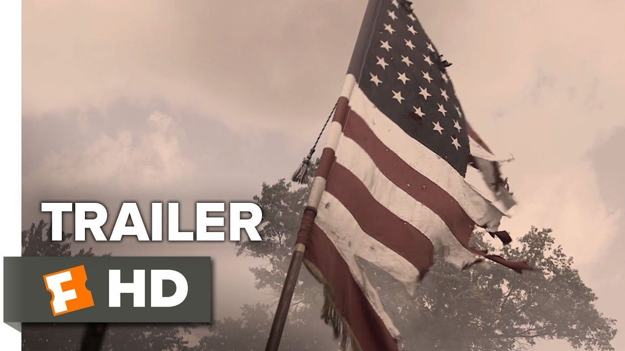 Death of a Nation Trailer #1 (2018)   Movieclips Indie