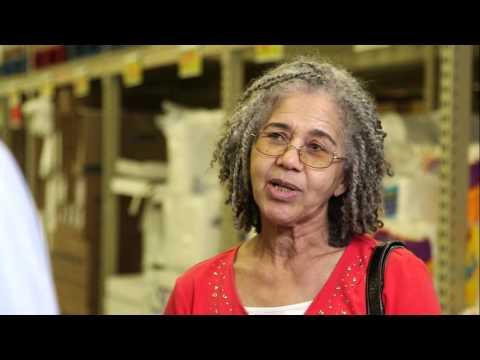 Customer Marjorie Cotton SHORT