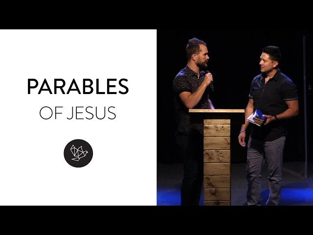 Luke 14:15-24 -- Parable of the Great Banquet (08/26/2018)