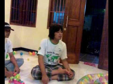 FATIH Acapella - Latihan Nasyid