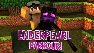 ENDERPEARL PARKOUR! - CUSTOM MAP