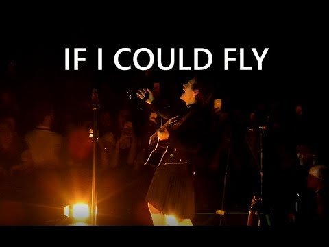 Harry Styles Live in Glasgow: If I Could Fly & Technical Difficulties