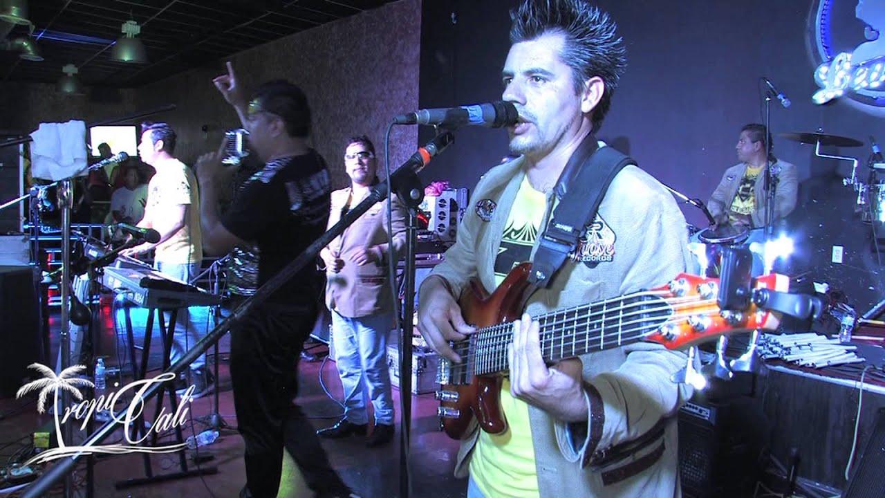 Download Grupo Kual-La historia de mi vida en vivo tour 2015 los angeles