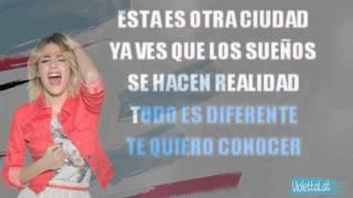 Violetta 3 En Gira Karaoke Instrumental