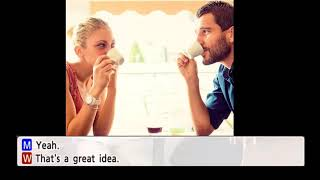 learn English  by  conversations and topics | workplace  (conversation)