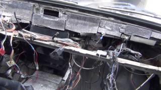 Як встановити БК-08 на ВАЗ-2104