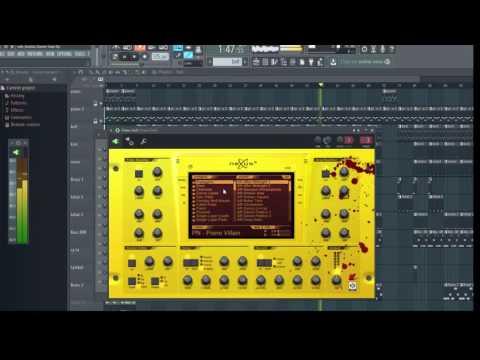 Booba - Daniel Sam Instrumental (FL Studio Remake)