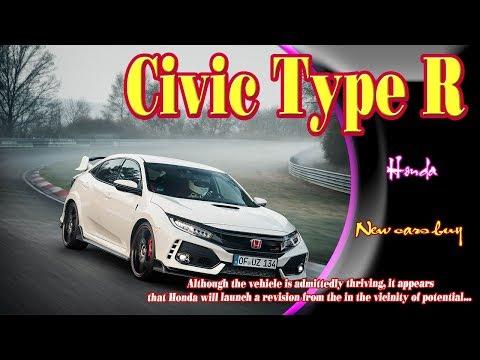 2020 Honda Civic Type R | 2020 honda civic type r touring | 2020 honda civic type r coupe