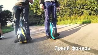 Видео обзор Моноколес Inmotion V3 и Segway InMotion R1EX от магазина expofree.com.ua.(, 2016-05-05T14:22:22.000Z)