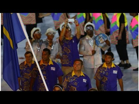 Nauru express disappointment at non-appearance as Micronesian Games open