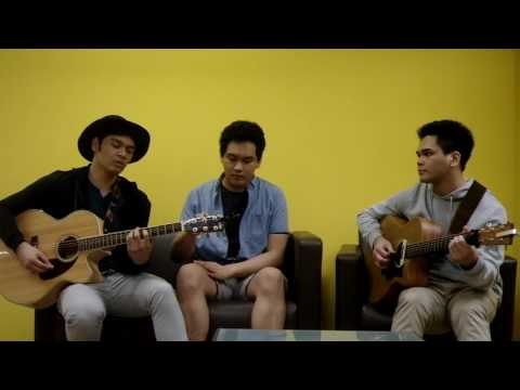 TheOvertunes Performing Let You Go