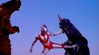 Ultraman: The Ultimate Hero - Episode 07