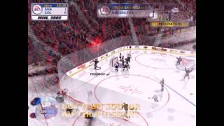NHL 2002 PC 2001 Gameplay