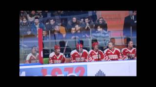 Суперсерии СССР - Канада 40 лет