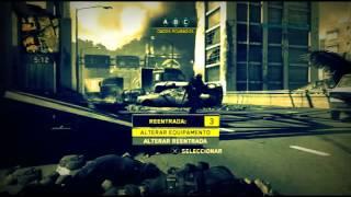 SOCOM 4 PS3 GAMEPLAY- [ILLUMINATI GAMES]