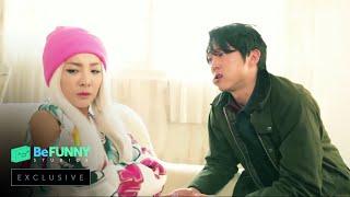 What's Eating Steven Yeun? (스티븐연, 대체 뭘 먹는거야?) Episode 03 (마지막 회)