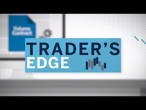 Trader's Edge: Update on the Brent/WTI Spread