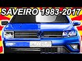 HIST�RIA Volkswagen Saveiro 1983-2017
