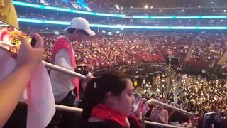 Stray Kids (3RACHA) at KCON NY 2018 ~ Matryoshka