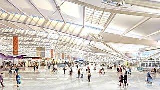 London's Heathrow International Airport - LHR