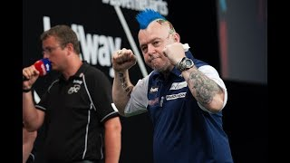 Schottland on fire! Peter Wright & Gary Anderson ohne Gnade | World Cup of Darts | DAZN