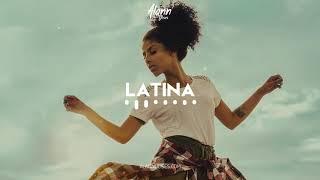 &quotLATINA&quot (Dancehall Latino Beat Instrumental) (Flamenco x Guitar) - Alann Ulises