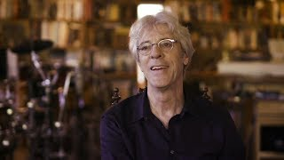 Stewart Copeland Reflects On The Police's Punk Beginnings
