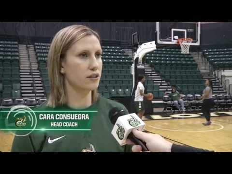 Charlotte Women's Basketball Ready to Open Against Duquesne
