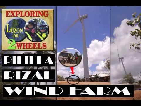 Rizal Wind Farm