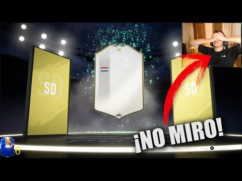 ¡MI MEJOR PACK OPENING DE FIFA 19! - *MUCHOS TOTS*