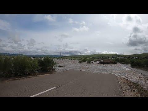 ШИЛКА  Наводнение 2018